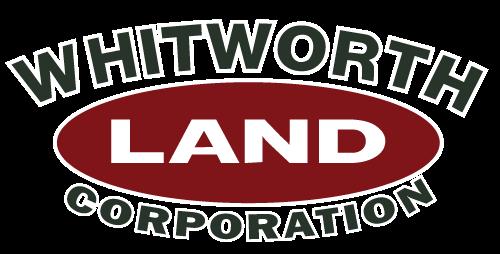 Whitworth Land Corporation Retina Logo